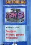 Bernáth László: Tanuljunk könnyen, gyorsan nyilatkozni