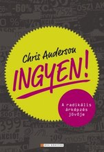Chris Anderson: Ingyen