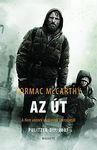 Cormac McCarthy: Az út, borító
