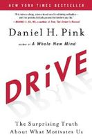 Daniel H. Pink: Drive cover