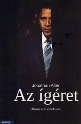 Jonathan Alter: Az ígéret