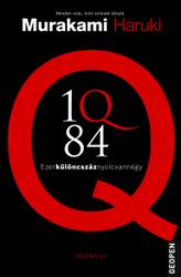 Murakami Haruki: 1Q84