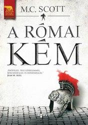 M.C. Scott: A római kém