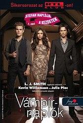 Lisa Jane Smith: Stefan naplója 1: A kezdet