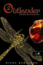 Diana Gabaldon: Outlander 2.
