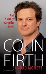Sandro Monetti: Colin Firth
