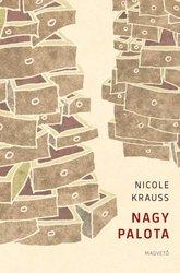 Nicole Krauss: Nagy palota