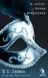 E.L.James: A sötét ötven árnyalata