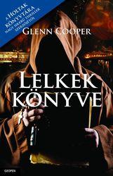Glenn Cooper: Lelkek könyve