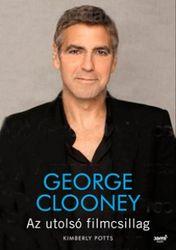 Kimberly Potts: George Clooney