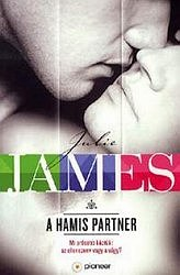 Julie James: A hamis partner