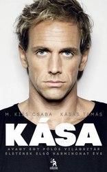M. Kiss Csaba - Kásás Tamás: Kása