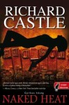 Richard Castle: Naked heat