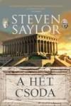 Steven Saylor: A hét csoda