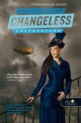 Gail Carriger: Changeless - Változatlan