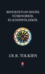 JRR Tolkien: Befejezetlen regék Númenorról és Középföldéről