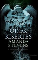 Amanda Stevens: Örök kísértés
