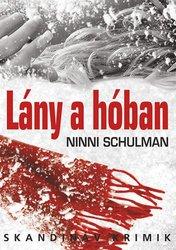 Ninni Schulman: Lány a hóban