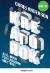 Chris Anderson: Kreátorok
