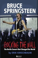 Erik Kirschbaum: Rocking the Wall