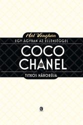 Hal Vaughan: Coco Chanel titkos háborúja