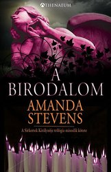 Amanda Stevens: A birodalom