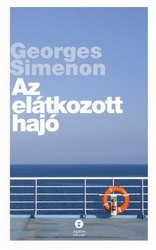 Georges Simenon: Az elátkozott hajó