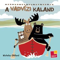 Nicholas Oldland: A vadvízi kaland