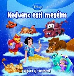 Disney: Kedvenc esti meséim