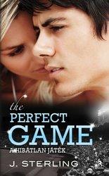 J. Sterling: The perfect game - A tökéletes játék