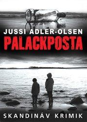 Jussi Adler-Olsen: Palackposta