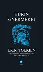 J.R.R. Tolkien: Húrin gyermekei