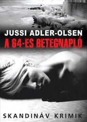 Jussi Adler-Olsen: A 64-es betegnapló