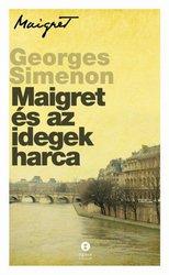 Georges Simenon: Maigret és az idegek harca