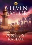 Steven Saylor: A nílusi rablók