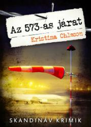 Kristina Ohlsson: Az 573-as járat