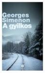Georges Simenon: A gyilkos