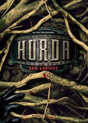 Ann Aguirre: Horda (Razorland trilógia, 3. rész)