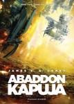 James S. A. Corey: Abaddon kapuja