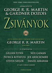 George R. R. Martin és Gardner Dozois (szerk.): Zsiványok (antológia)