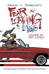 Troy Little: Fear and loathing in Las Vegas