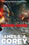 James S. A. Corey - Nemezis Games