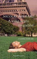 Nicolas Barreau: A világ végén megtalálsz
