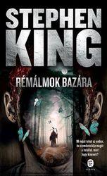Stephen King: Rémálmok bazára
