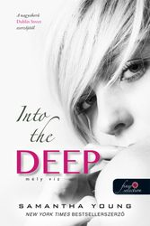Samantha Young: Into the Deep (Mély víz)