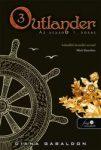 Diana Gabaldon: Az utazó (Outlander-sorozat, 3. rész)