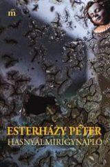 Esterházy Péter: Hasnyálmirigynapló