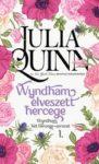 Julia Quinn: Wyndham elveszett hercege
