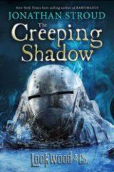 Jonathan Stroud: The creeping shadow