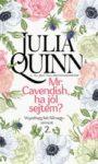 Julia Quinn: Mr. Cavendish, ha jól sejtem?
